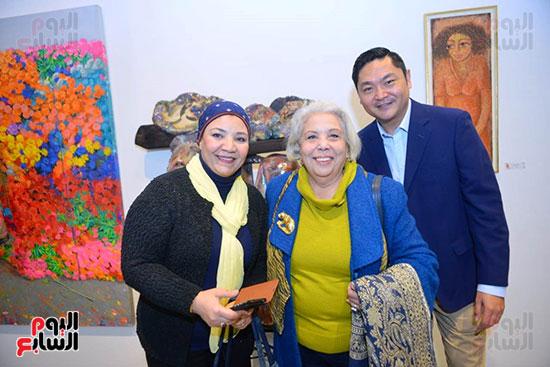 افتتاح المعرض العام  (56)