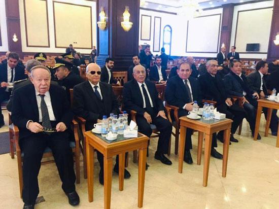 جنازة محمد حسنى مبارك (7)