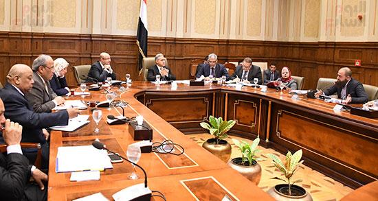 لجنة الإدارة المحلية بمجلس النواب (4)