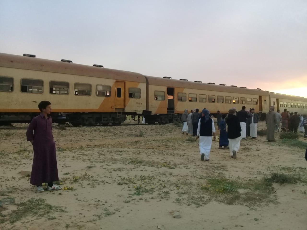 خروج قطار (1)