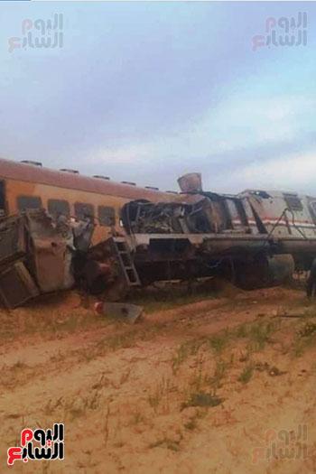 حادث القطار (13)