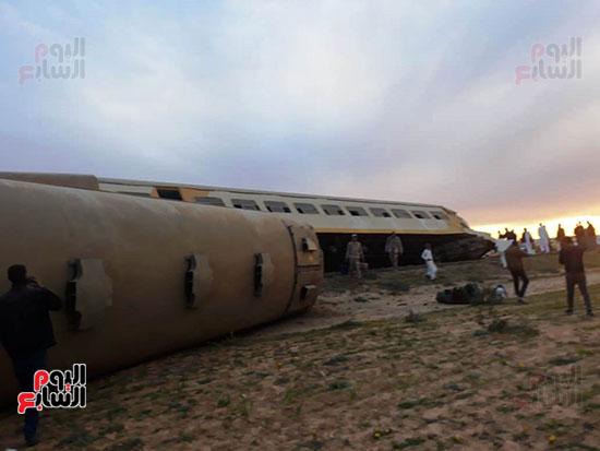 حادث القطار (16)