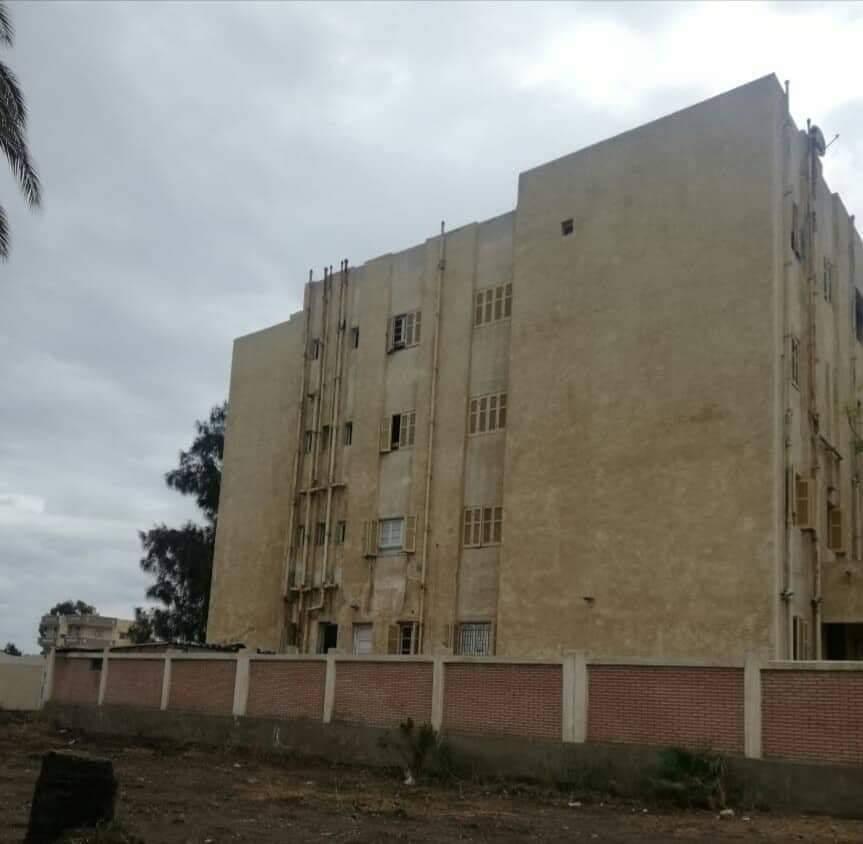 المستشفى 3
