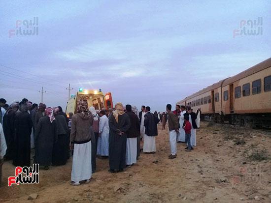 حادث القطار (28)