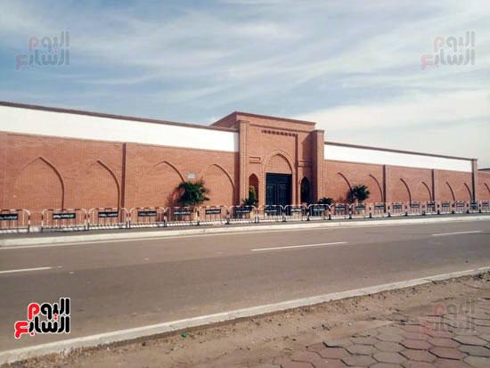 مقابر مبارك (2)