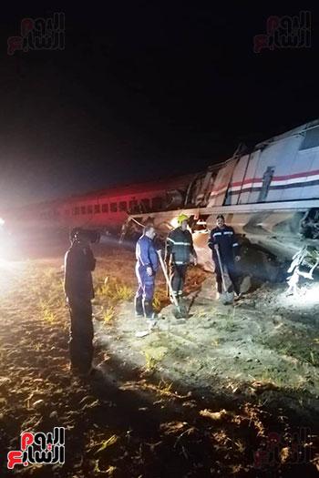 حادث القطار (20)