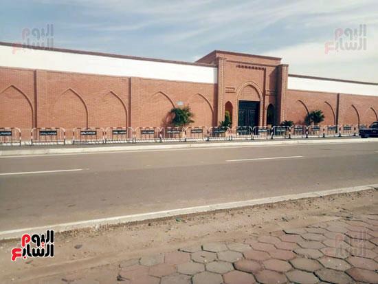 مقابر مبارك (1)