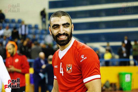 البطولة العربية للطائرة  (25)