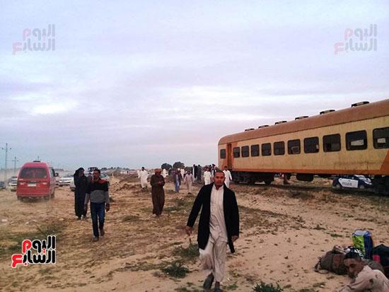 حادث القطار (25)