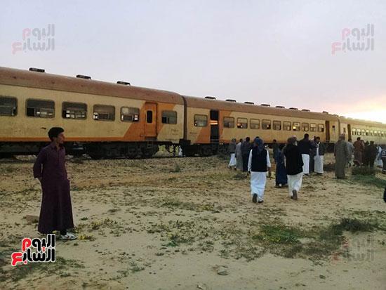 حادث القطار (22)