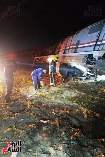 حادث القطار (17)