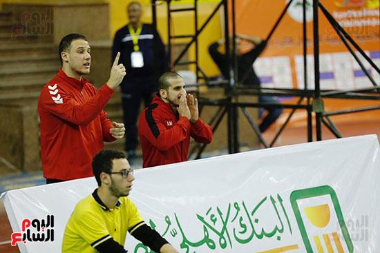البطولة العربية للطائرة  (44)