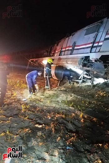 حادث القطار (15)