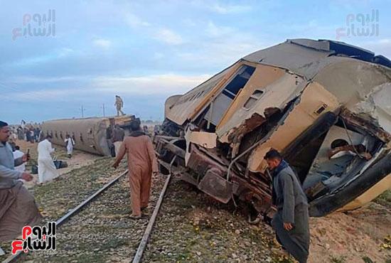 حادث قطار (1)