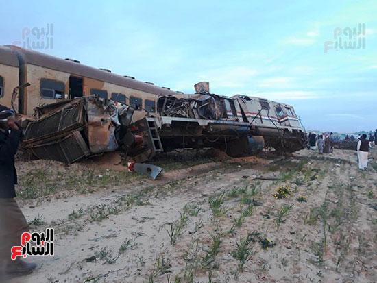 حادث القطار (14)