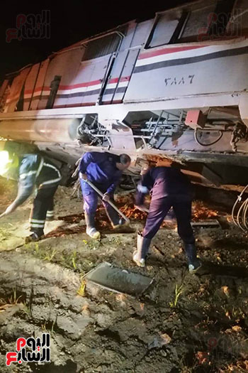 حادث القطار (19)