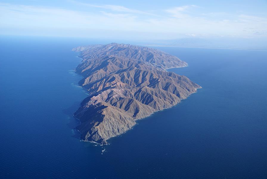 جزيرة سيرالفو