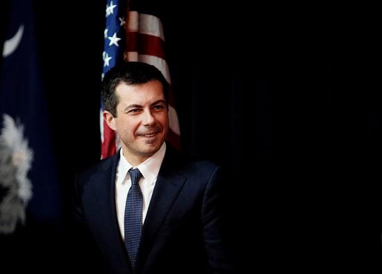 المرشح-الديمقراطى