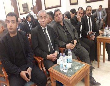 عزاء مبارك (3)