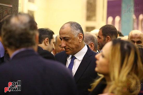 عزاء محمد حسنى مبارك (37)