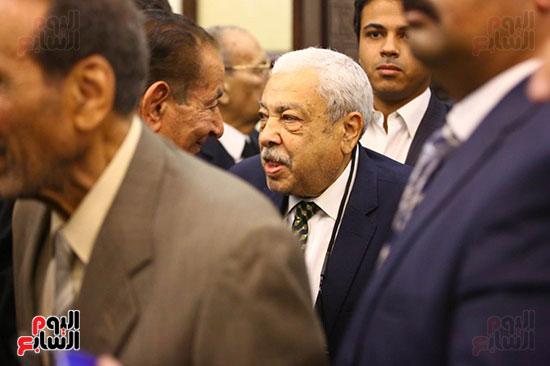 عزاء محمد حسنى مبارك (40)