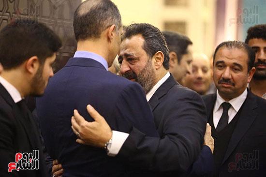 عزاء حسنى مبارك (11)