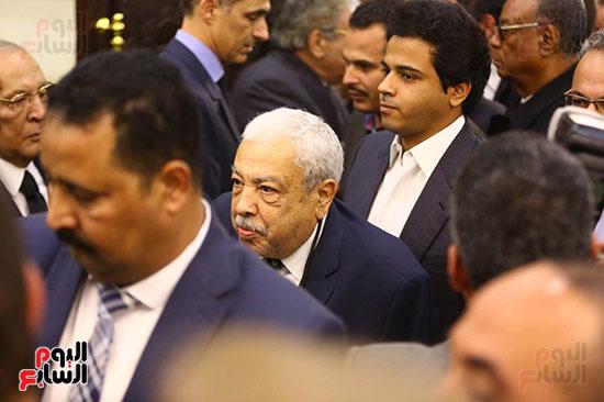 عزاء محمد حسنى مبارك (36)
