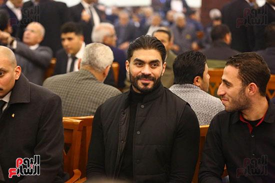 عزاء محمد حسنى مبارك (49)