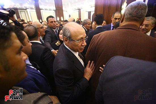عزاء محمد حسنى مبارك (28)