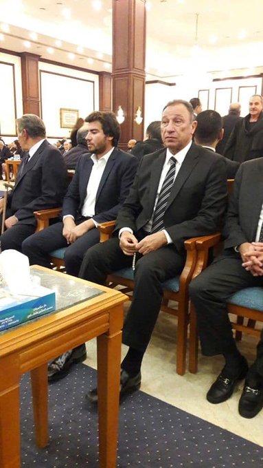 عزاء مبارك (11)