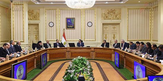 لقاء وفد الاتحاد الدولى لكرة اليد   (4)