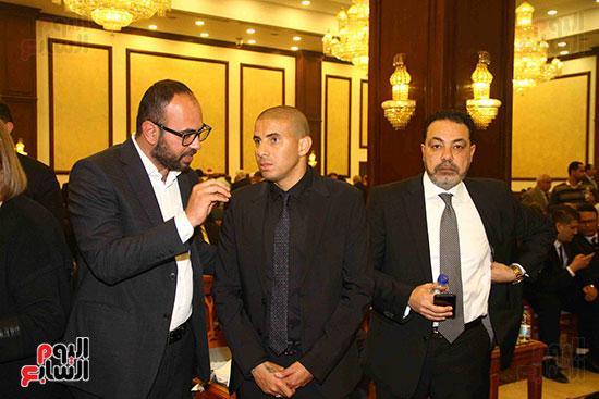 عزاء محمد حسنى مبارك (24)