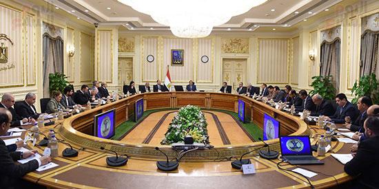 لقاء وفد الاتحاد الدولى لكرة اليد   (2)
