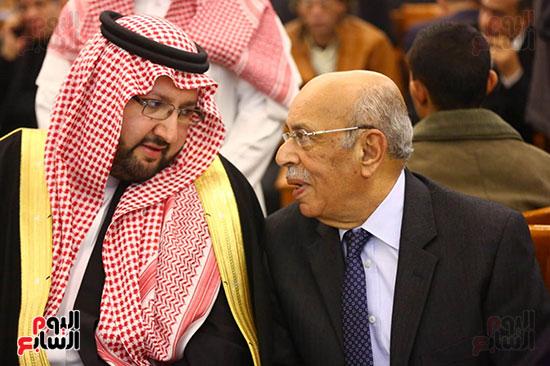 عزاء محمد حسنى مبارك (29)