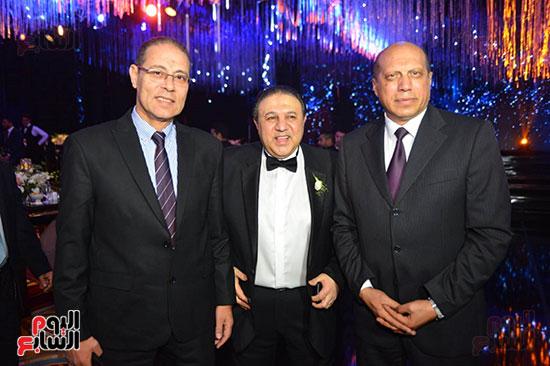 رجل الأعمال إيهاب طلعت وآخرين (2)