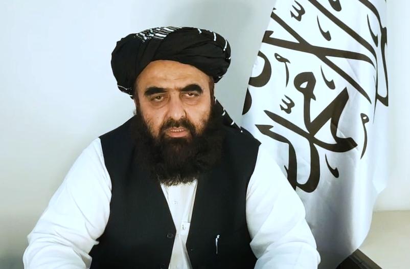 متحدث طالبان