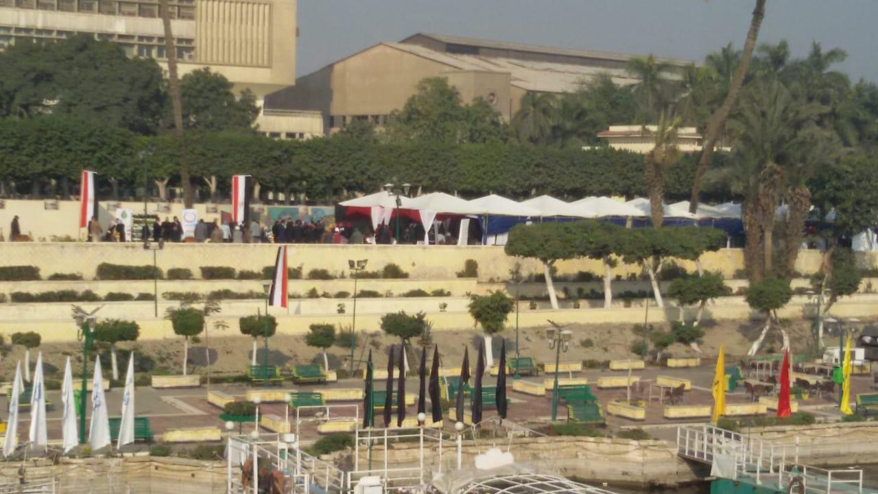 ملتقى التوظيف الأول لمحافظة القاهرة  (8)