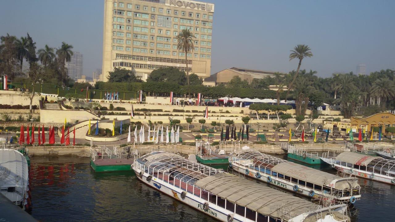 ملتقى التوظيف الأول لمحافظة القاهرة  (7)