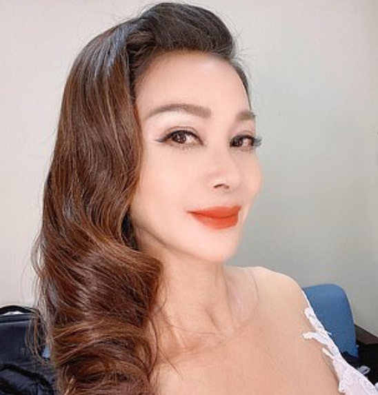 ممثلة تايوانية