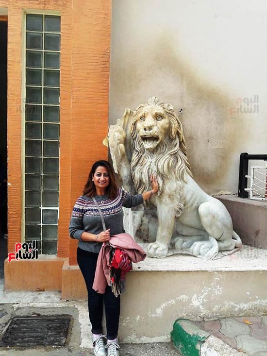 حديقة حيوان الإسكندرية (24)