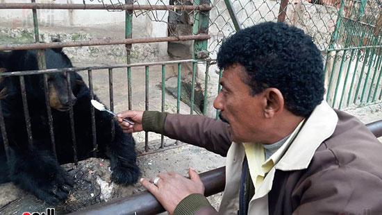 حديقة حيوان الإسكندرية (5)