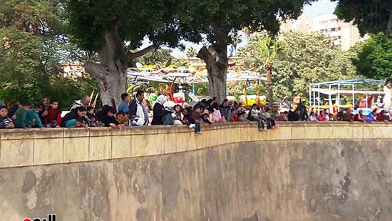 حديقة حيوان الإسكندرية (1)