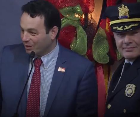 رئيس الشرطة 1