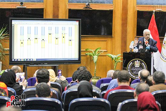 مؤتمر وزير التربية والتعليم (21)