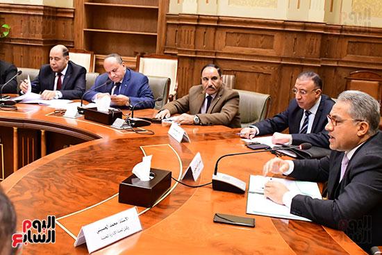 لجنة الادارة المحلية (3)
