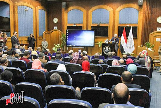 مؤتمر وزير التربية والتعليم (8)
