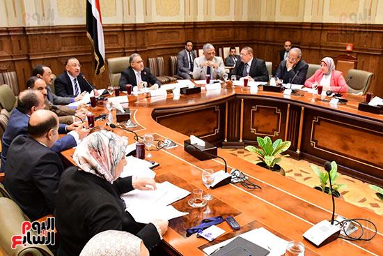 لجنة الادارة المحلية (7)