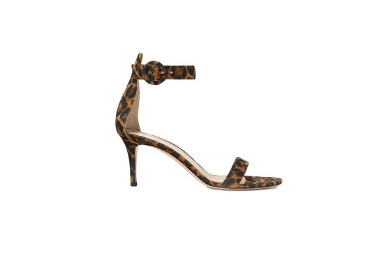 حذاء جيانفيتو روسي