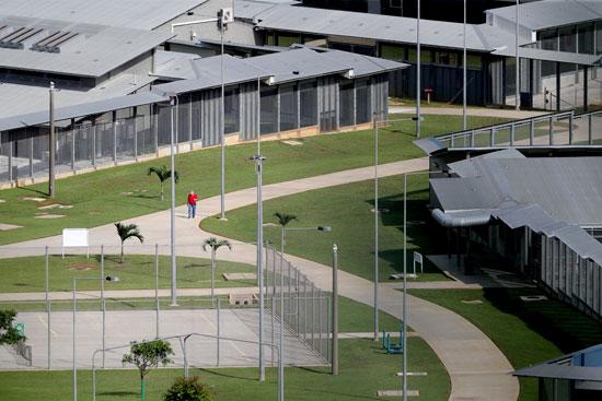 مركز-احتجاز-فى-استراليا