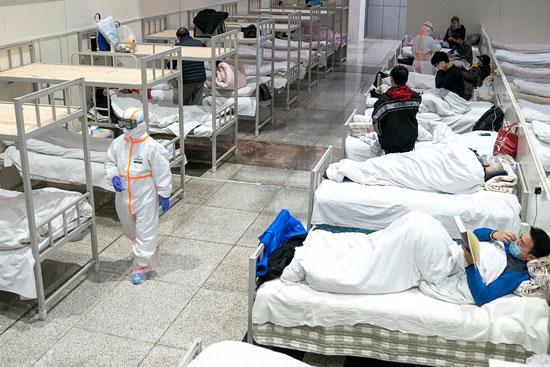 مستشفى-بووههان